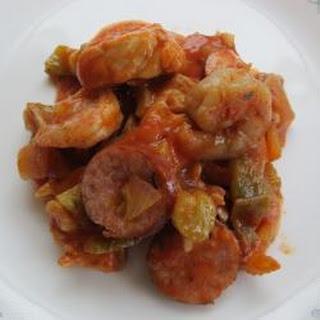 Kielbasa Jambalaya Recipes