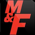 Muscle & Fitness APK for Bluestacks