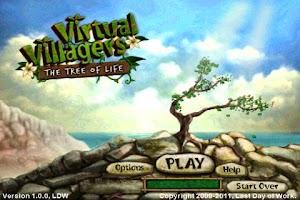 Screenshot of Virtual Villagers 4 - Free