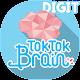 Dokdo for brain digit (trial)