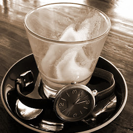 Coffee Time! by Osija Anolak - Food & Drink Alcohol & Drinks (  )