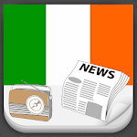Ireland Radio News APK Image