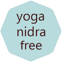 Yoga Nidra Meditation (Free) icon
