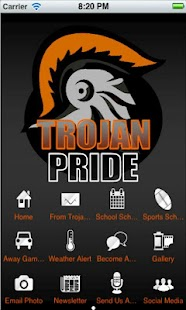 Trojan Pride - screenshot