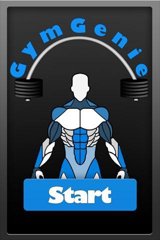 Gym Genie