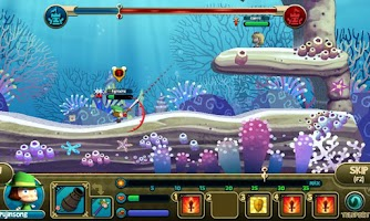Screenshot of Crazy Fairies Beta