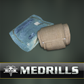 Medrills: Army Pressure Dress icon