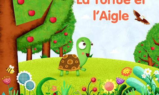 La Tortue et l'Aigle
