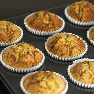 Gluten Free Muffins Recipes