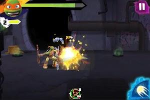 Screenshot of Swappz: Mutant Rumble