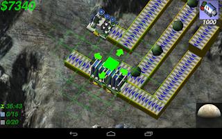 Screenshot of Ganymede Free