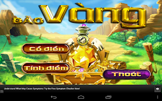 Screenshot of Đào Vàng HD 2014