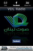 Screenshot of Sawt Lebnan 100.3 - 100.5