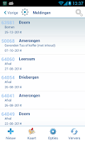 Screenshot of MeldDesk APP