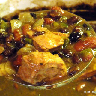 Pork Green Chili Crock Pot Recipes