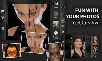 Screenshot of Camera ZOOM FX Props Pack