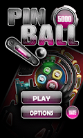 Screenshot of Pinball Pro