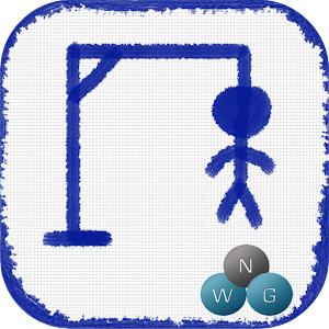 Hangman Duel - play against friends online
