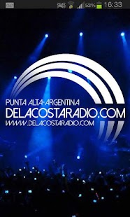 De La Costa Radio - screenshot
