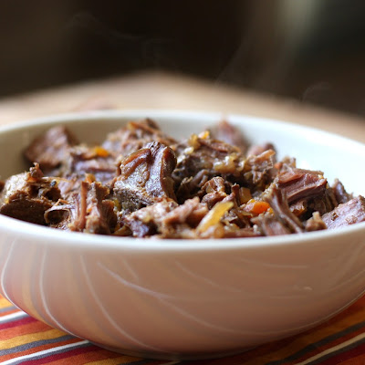 Simple Slow Cooker Pot Roast