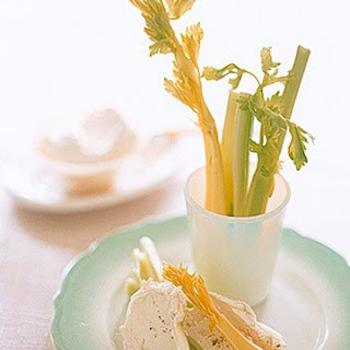 Celery Sticks With Cream Cheese Recipes
