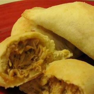 Pork Empanada Recipes