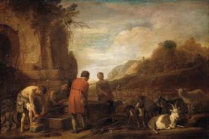RIJKS: Nicolaes Moeyaert: painting 1638
