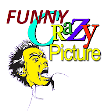 Funny Crazy Picture
