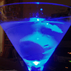 Windex Martini