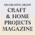 Craft & Home Projects