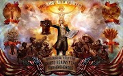 Tea Party Facebook group starts using BioShock Infinite propaganda