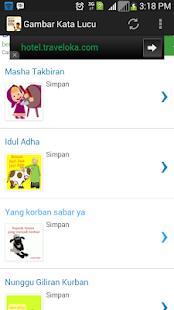 Gambar Lucu Gokil- screenshot thumbnail
