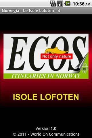 Norvegia - Le Isole Lofoten 4