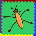 Bugs Toddler Preschool icon