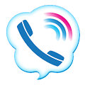 App Free Calls & Text Messenger apk for kindle fire