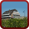 Strandhotel Wietjes Baltrum icon