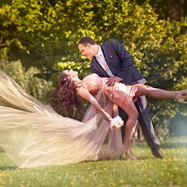 wedding by Dejan Nikolic Fotograf Krusevac - Wedding Bride & Groom ( kraljevo, aleksandrovac, vencanje, jagodina, krusevac, vrnjacka, svadba, kragujevac, banja )