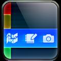App FlipLauncher APK for Kindle