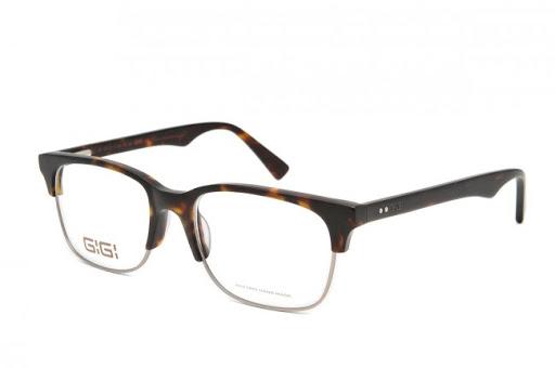 Clubmaster frames from Gigi Barcelona