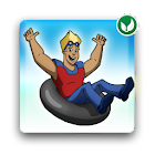 Slippery Sid Snow Tubing icon