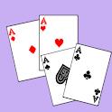 shuffle game icon
