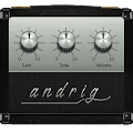 AndRig - Guitar Amp & Effects 3.0.3 icon