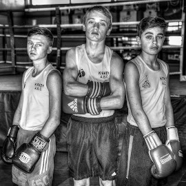Great Expectations by Graham Peel - Sports & Fitness Boxing ( aba, ring, future, boys, knock out, boxing, champs, champions )