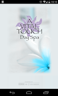 A Vital Touch Day Spa - screenshot