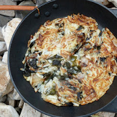 Dulse Rosti