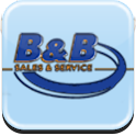 B&B Sales and Service icon