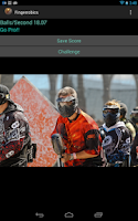 Screenshot of Paintball Fingerrobics