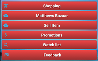 Screenshot of 1EZ Search 1000s of Stores