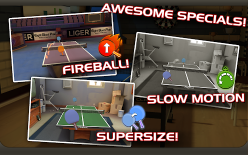 Ping Pong Masters- screenshot thumbnail