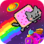 Game Nyan Cat: The Space Journey APK for Windows Phone